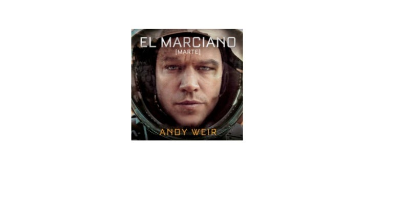 The martian audiobook free