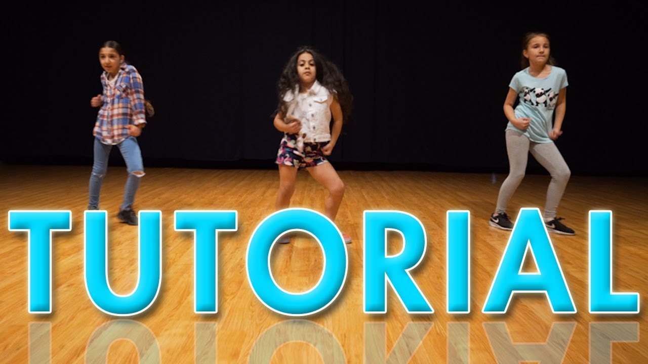 Easy dance routines to popular songs