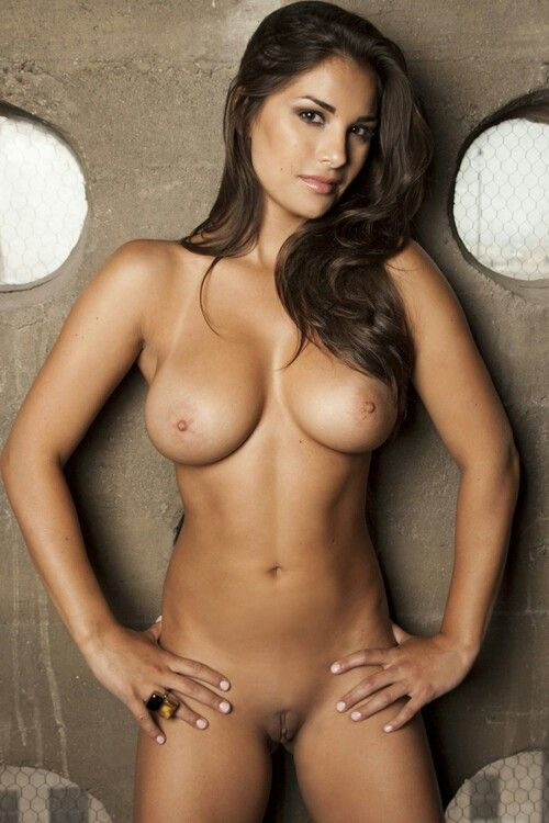 Hot sexy spanish unclothed girls