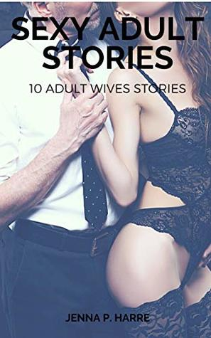 Sexy bedtime stories for adults